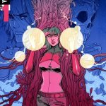 Book of Death – Legends of the Geomancer #1 – 4 (2015)