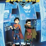 Super Sons #10 (2017)