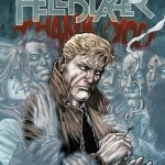 The Hellblazer #16 (2017)