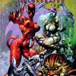 Verotik Illustrated #1 (1997) (ADULT)