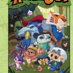 Animal Jam – Welcome to Jamaa (2017)