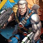 Cable Vol. 1 – Conquest (TPB) (2017)