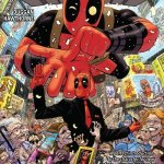 Deadpool Vol. 4 TPB (Vol. 1 – 10) (2016-2017)
