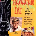 Hawaiian Eye #1 (One Shot) (1963)