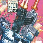 Lobo – A Contract On Gawd #1 – 4 (1994)