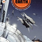 Port of Earth #2 (2017)