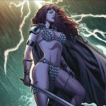 Red Sonja Vol. 12 – Swords Against the Jade Kingdom (TPB) (2013)