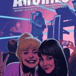 The Archies #3 (2017)