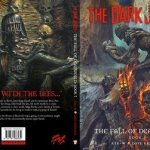 The Dark Judges – The Fall of Deadworld – Book 1 (2017)