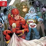 The Flash #36 (2017)