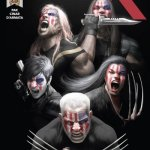 Weapon X #12 (2017)