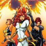 X-Men – Phoenix Force Handbook #1 (2010)