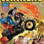 All-Winners Comics – 70th Anniversary Special (2009)