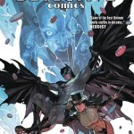 Batman – Detective Comics Vol. 4 – Deus Ex Machina (TPB) (2018)