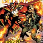 Doctor Strange – Lords of Fear (TPB) (2018)