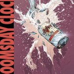 Doomsday Clock #3 (2018)
