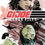G.I. Joe – The Cobra Files Vol. 1 – 2 (TPB) (2013-2014)