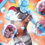 Iceman Vol. 1 – Thawing Out (TPB) (2018)