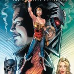Injustice Gods Among Us Year Three Complete Collection (2018)