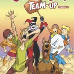 Scooby-Doo Team-Up Vol. 4 (TPB) (2018)