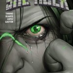 She-Hulk Vol. 2 – Let Them Eat Cake (TPB) (2018)