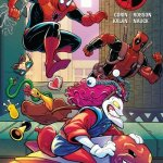 Spider-Man – Deadpool Vol. 4 – Serious Business (TPB) (2018)