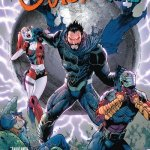 Suicide Squad Vol. 4 – Earthlings on Fire (TPB) (2018)