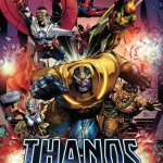 Thanos Vol. 2 – The God Quarry (TPB) (2017)