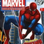 The Classic Marvel Figurine Collection #1 – 18 + Special (2005-2007)