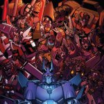 The Transformers – Lost Light #13 (2018)