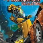 Transformers – Escalation #1 – 6 (2006-2007)