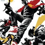 We Are Robin #1 – 12 (2015-2016)