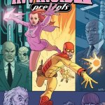 Invincible Presents Vol. 1 – Atom Eve & Rex Splode (TPB) (2010)