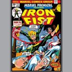 Marvel Masterworks – Iron Fist Vol. 1 – 2 (2011-2012)