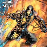 Mortal Kombat X Vol. 1 – 3 (TPB) (2015-2017)