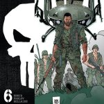 Punisher – The Platoon #6 (2018)