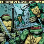 Teenage Mutant Ninja Turtles Vol. 1 – 17 (TPB) (2012-2017)