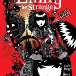 The Complete Emily the Strange – All Things Strange (2016)
