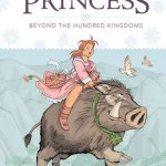 The Courageous Princess Vol. 1 – 3 (TPB) (2015)