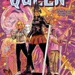 The Once and Future Queen Vol. 1 – Opening Moves (TPB) (2017)