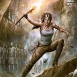 Tomb Raider #1 – 12 + TPB Vol. 1 – 2 (2016-2017)