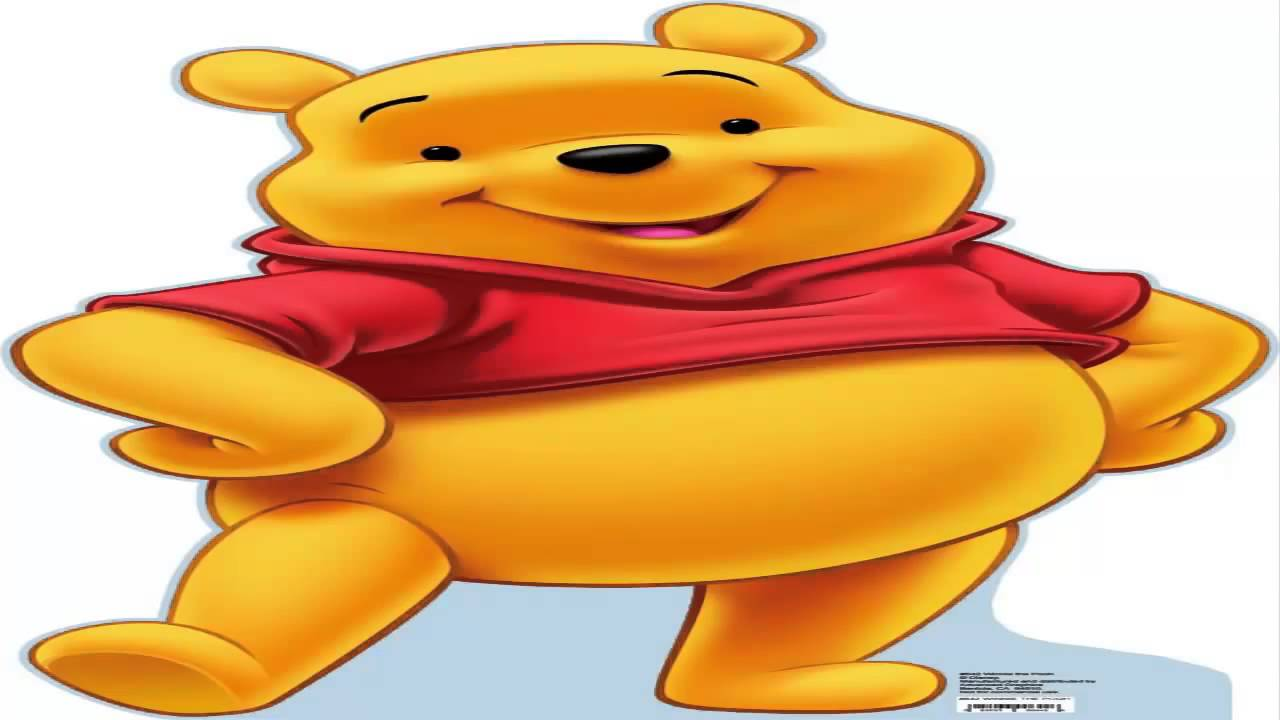 Fullsize Of Baby Winnie The Pooh