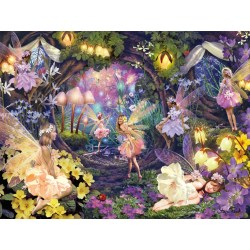 Small Crop Of The Garden Fairy