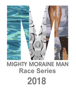 Mighty Moraine Man Race Series