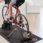 Time to pull out or buy a bike trainer