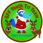 The Reindeer Race – Dec 3rd
