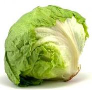 Iceberg Lettuce: No Nutritional Value Or Just Given A Bad Rap?