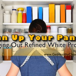Painlessly Change Out White Products