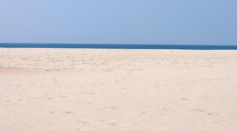 iwami seaside park