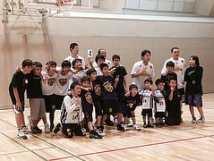 BJ League JR Academy